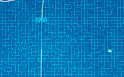 5 Benefits of Professional Pool Cleaning